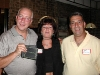 Barry Grossman, Sally Boyles (Fields) & Bob Formosa