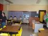 Ira in a Bradwell Classroom