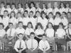 1st Grade, Room 112, 1960