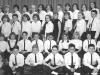 6th Grade, Room 211, 1965