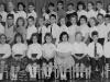 2nd Grade, Room 219, 1961