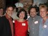 Robert Fisher, Diane Mayer, Ira Deutchman & Mayda Kantor